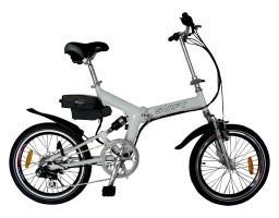 אופניים חשמליים. פציעות רבות