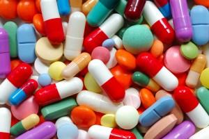 כדורי תרופות