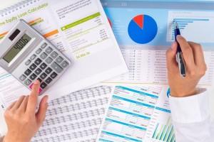 Finance, Tax, Analyzing.