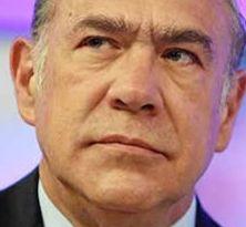 """מנכ""""ל ה־OECD אנחל גוריה"""
