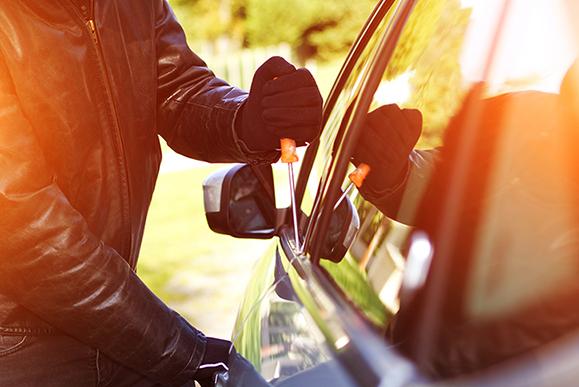 מהנתונים עולה כי בעשור האחרון נגנבו כ־250 אלף כלי רכב ובממוצע כ־50 כלי רכב ביום | צילום: fotolia