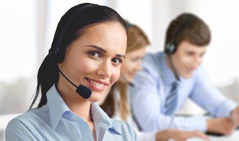 המדד מתבסס בין השאר על שביעות רצון הלקוחות וזמן מענה טלפוני   צילום: fotolia