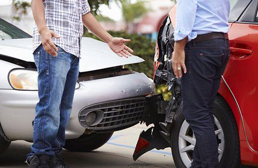בית המשפט קבע כי מדבריו של  הסוכן לא ניתן לקבוע מי נהג ברכב   צילום: fotolia
