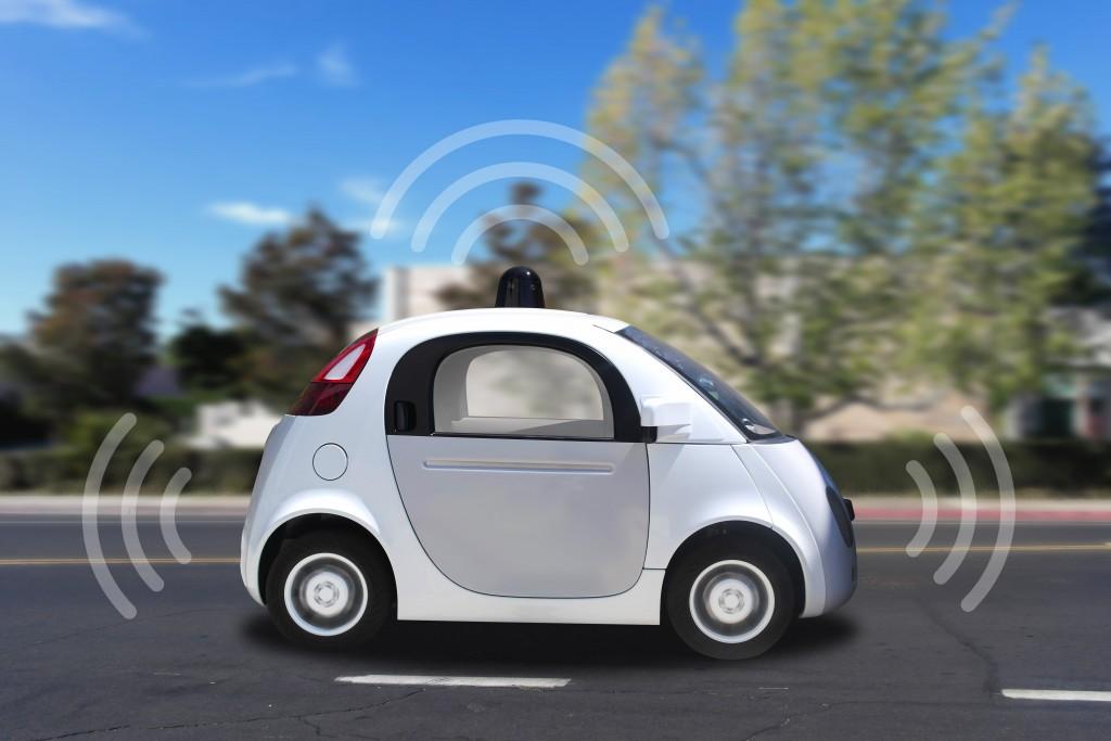 המכוניות האוטונומיות כבר כאן | צילום: fotolia