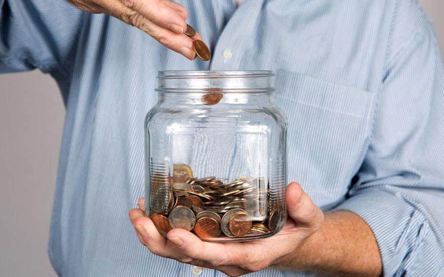 ברור שהמשבר בקרנות הפנסיה יגיע | צילום: fotolia