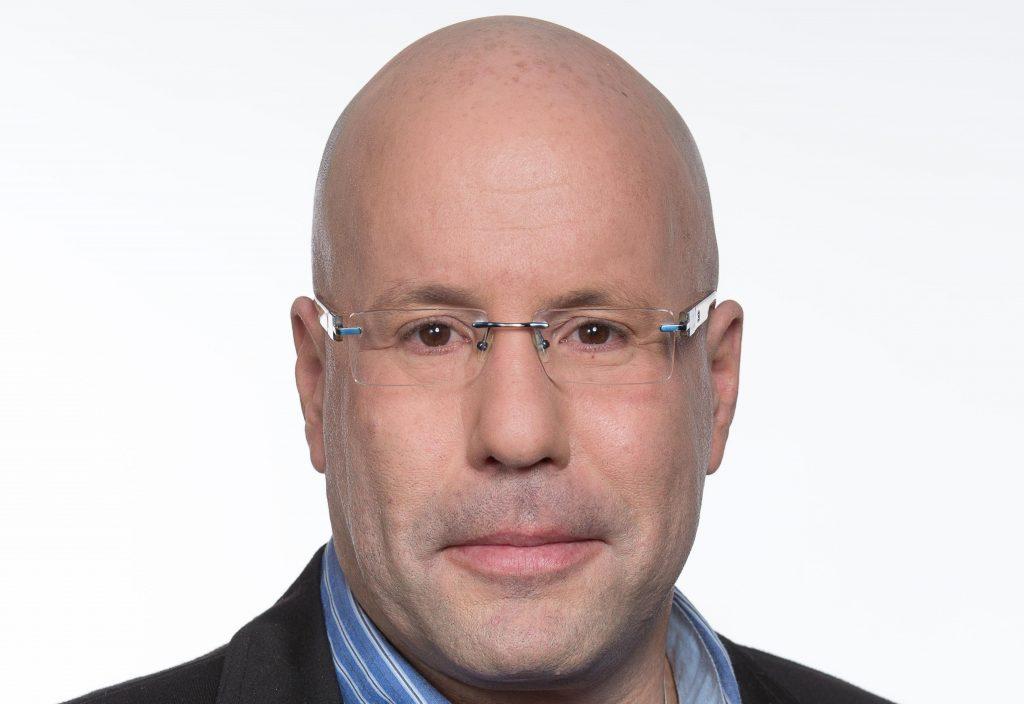 ליאור רוזנפלד