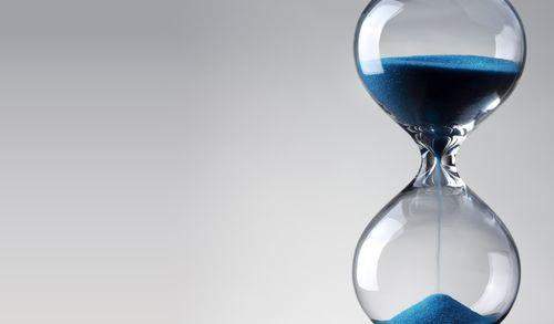 יש לנו 400,86 שניות לניצול בכל יום | צילום: fotolia