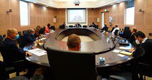 ועדת הכספים 4.5.20 צילום עדינה ולמן דוברות הכנסת