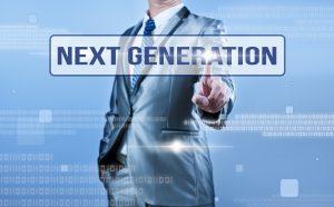 העברה בין דורית היא תהליך שצריך להבנות באופן מתמשך. צילום: shutterstock