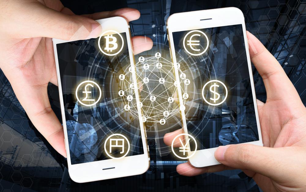 טריא פיתחה פלטפורמת השקעות ואשראי מבוססות טכנולוגיה | צילום: shutterstock